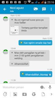 PT KSB INDONESIA