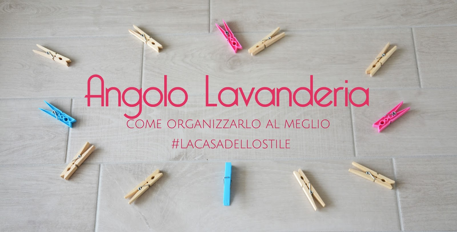 Angolo Lavanderia Stireria : Angolo lavanderia come organizzarlo la casa dello stile
