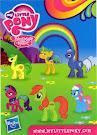 My Little Pony Wave 10 Peachy Sweet Blind Bag Card