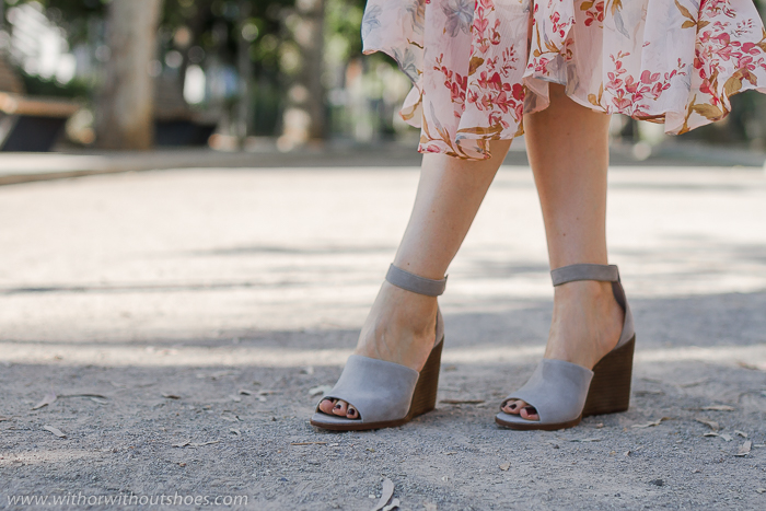 BLog adicta a los zapatos influencer
