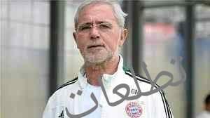جيرد مولر- وفاة جيرد مولر- لاعب كرة القدم الألماني جيرد مولر- من هو جيرد مولر- سبب وفاة جيرد مولر