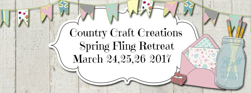 Country Craft Creations 2016