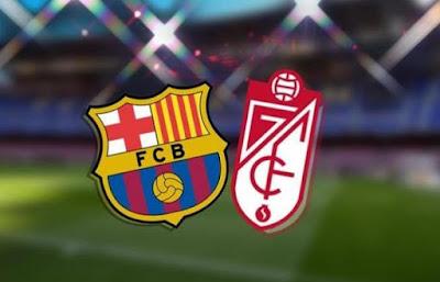 مباراة برشلونة وغرناطة barcelona vs barcelona يلا شوت بلس مباشر 3-2-2021 والقنوات الناقلة في ربع نهائي كأس ملك إسبانيا