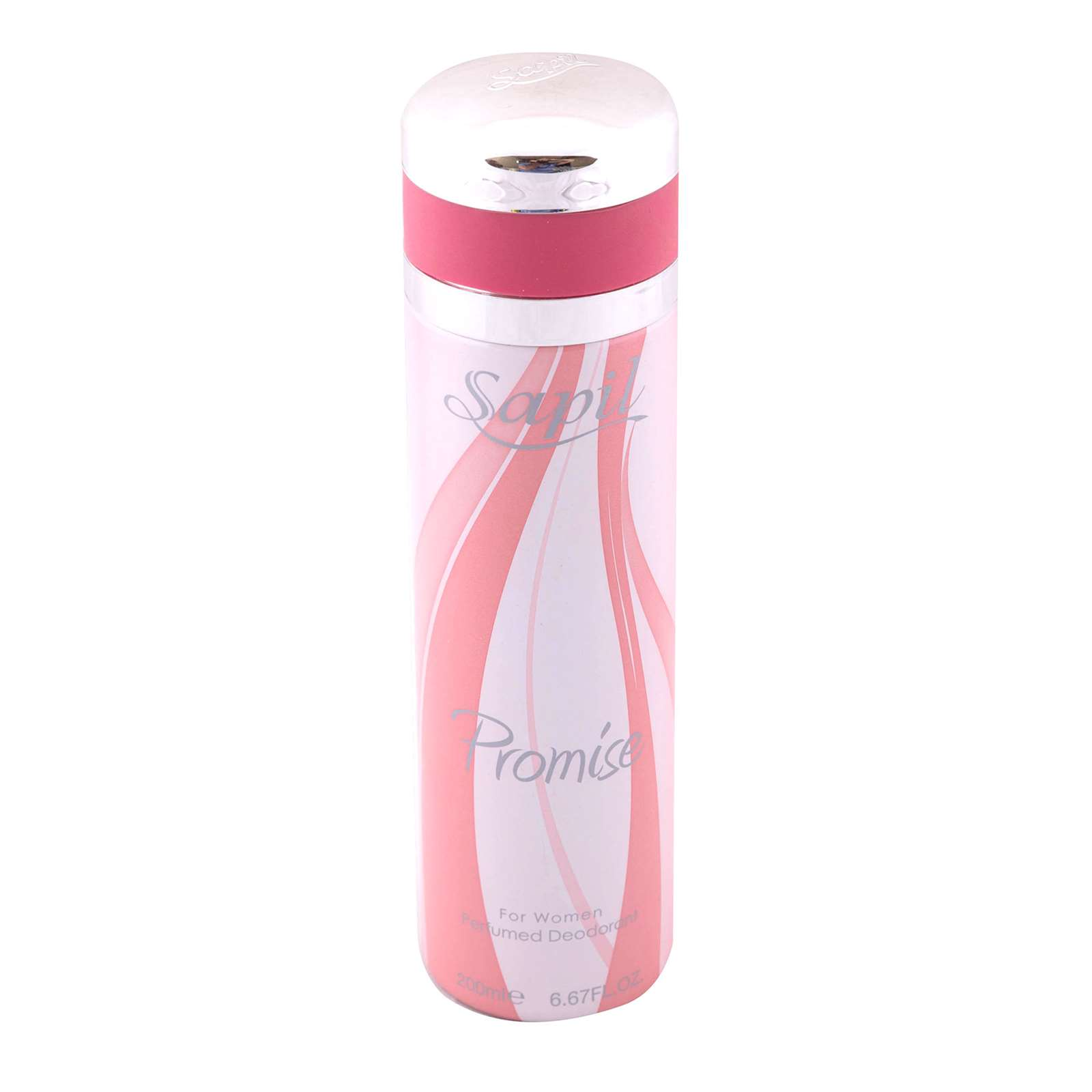 Sapil Promise For Women Bodyspray 200ml