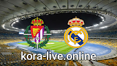 مباراة بلد الوليد وريال مدريد بث مباشر بتاريخ 20-02-2021 الدوري الاسباني