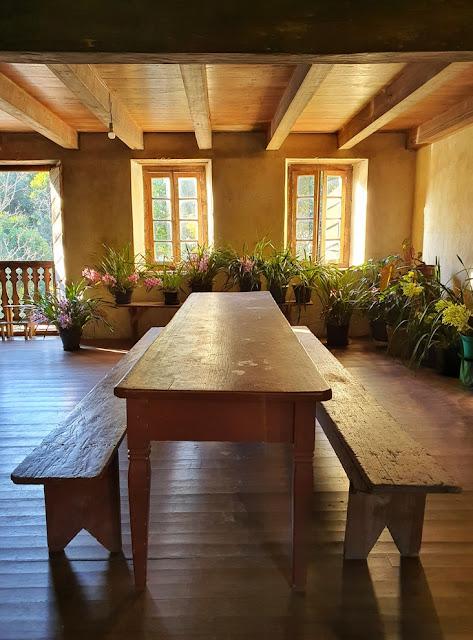 Casa de Bona em Farroupilha