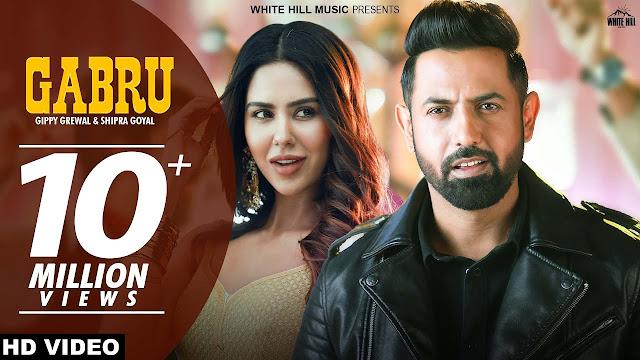 carry on jatta 2 title song lyrics in hindi 2020