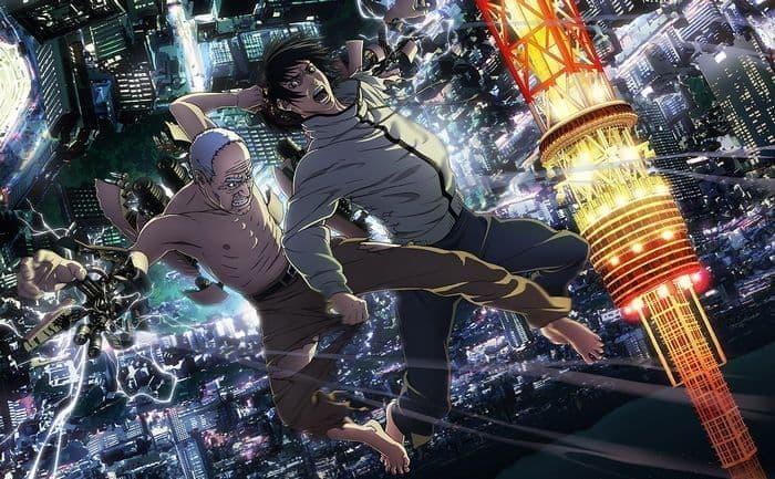 جميع حلقات انمي Inuyashiki مترجم على عدة سرفرات للتحميل والمشاهدة المباشرة أون لاين جودة عالية HD