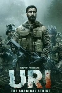 Uri Full Movie Download 720p