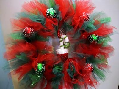 Tulle wreath, tulle, etsy wreaths, wreaths
