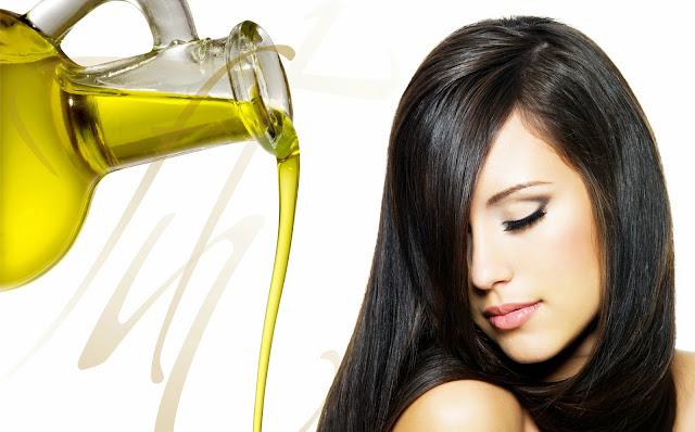 perawatan rambut alami