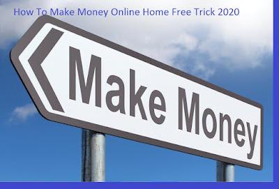 How To Make Money Online  _ Earn money online
