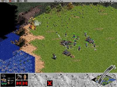Age of Empires 1 Screenshots