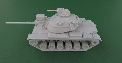 M60 Patton picture 18