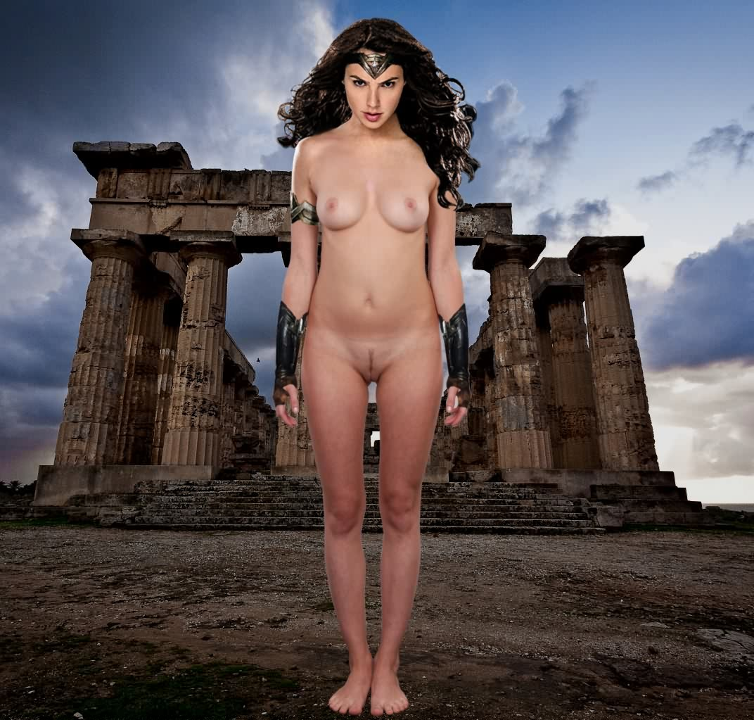 Gal Gadot Nude Pic Porn Videos