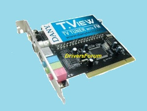 Dany-PCI-TV-Card-Driver-Free-Download
