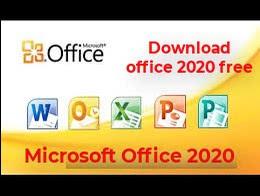 office 2020