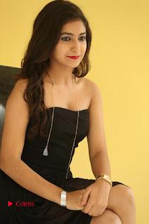 Actress Alisha Pictures at V Movie Press Meet  0162.JPG