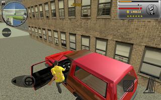Real Gangster Crime v2.54 Mod