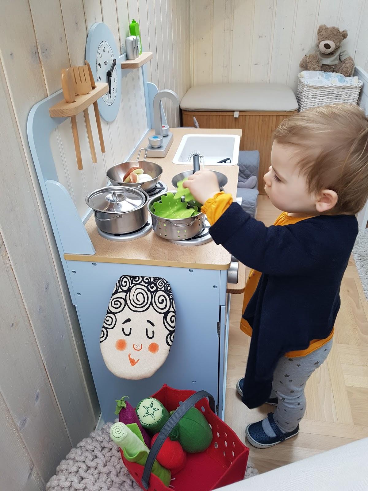 Kuchnia Marzeń  Magiczny Domek
