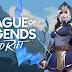 TA CHEGANDO!!! League of Legends Mobile Oficial Pre-Registro Brasileiro! + inscrição Beta!