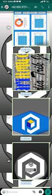 Cara Screenshot Panjang Pada Hp Android
