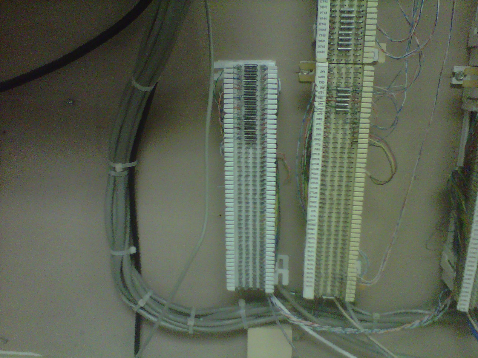 66 Block Wiring Diagram 25 Pair Honda Civic 2000 Nyphonejacks Installation Of Linksys E1000 Router And Spa