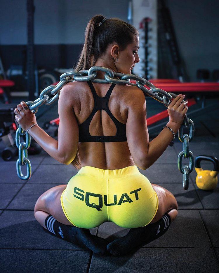Homepage   Roberta Carluccio fitness model