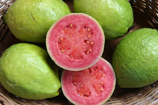 Benefits of Guava