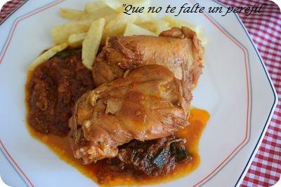 pollo_tomate