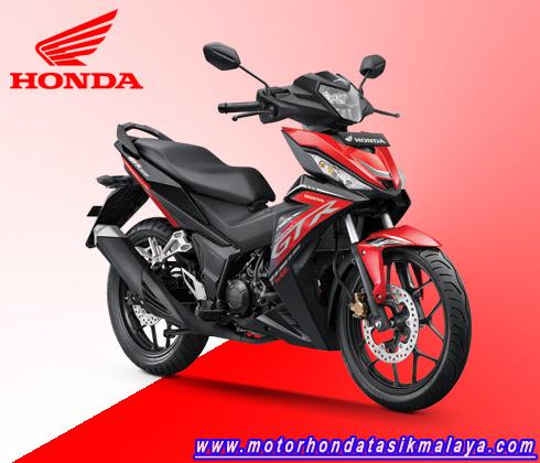 Kredit Motor Honda Supra GTR Tasikmalaya