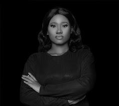 Ebere Wilson: Nigerian Lifestyle Blogger