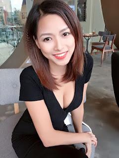 Gái xinh facebook Quỳnh Lyra