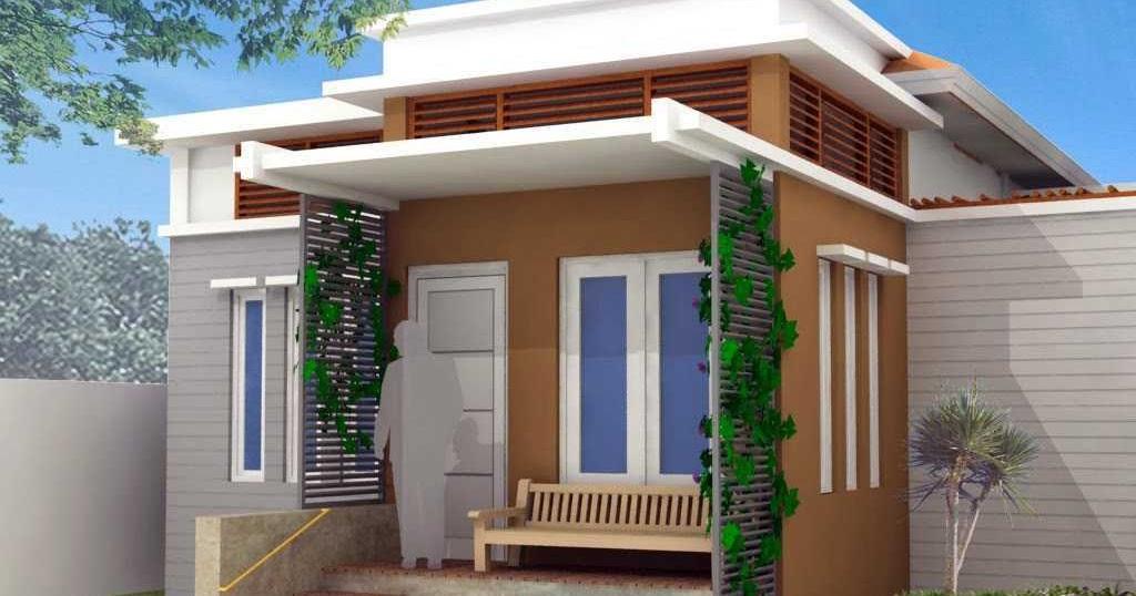 Gambar Warna Cat Dinding Luar Rumah Minimalis | Arsitekhom