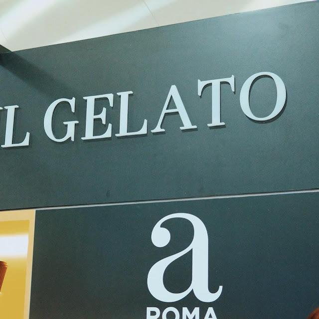 aROMA Gelato Experience