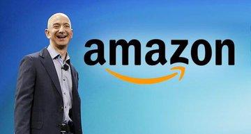 مؤسس شركة أمازون وخسارة 55 مليار دولار اميركي مع نهاية السنة