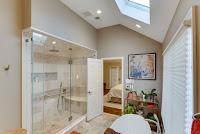 Traditional Universal Design Bathroom from Bowa