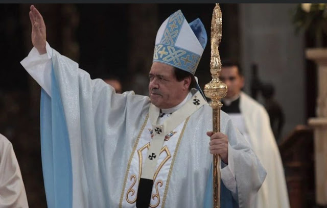 Acusan a la Arquidiócesis de abandonar al cardenal Norberto Rivera