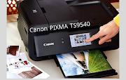 Canon PIXMA TS9540 Driver Softwar Free Download