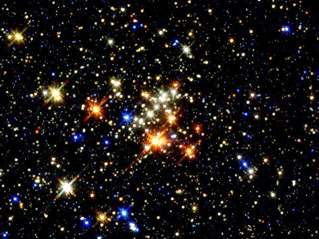 నక్షత్రములు - Nakshatramulu - Stars