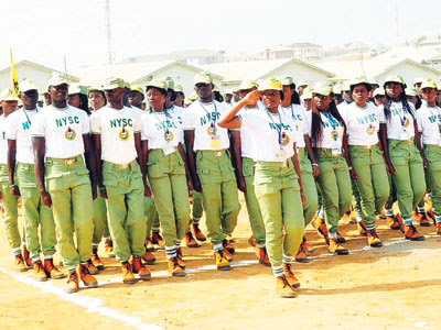 NYSC 2018 Batch B Mobilization timetable