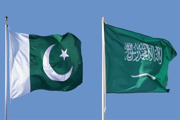 Saudi Arabia King and Crown Prince congratulates Pakistan on its Republic Day