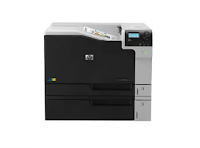 HP LaserJet M750n Printer Driver Support