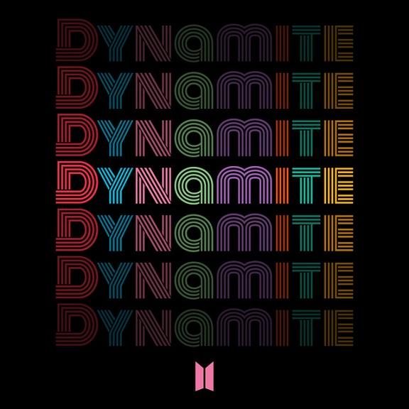 BTS (Dynamite)