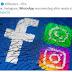 Facebook, WhatsApp dan Instagram Alami Gangguan Teknikal Hampir Enam Jam