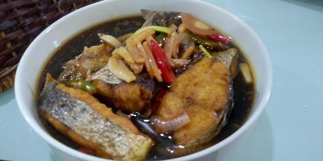 Ikan Tenggiri Masak Kicap Halia, resipi ikan tenggiri, resipi mudah ikan tenggiri, resipi ikan tenggiri mudah dan sedap, ikan masak kicap, resipi ikan mudah dan sedap, mudahnya masak ikan, ikan masak kicap paling sedap, sedapnya ikan masak kicap, resipi ikan, ikan tenggiri, resepi ikan mudah dan sedap, resepi ikan masak kicap, ikan masak kicap mudah dan sedap, sedapnya ikan tenggiri