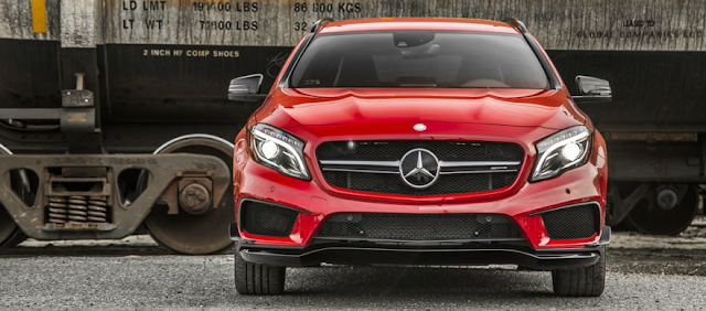 The GLA Gets Smaller in 2018