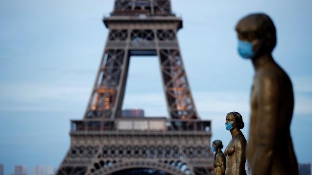 Francia insiste en que el certificado sanitario no dependa solo de la vacuna