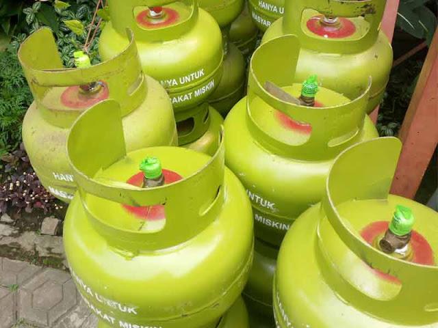 Tak Libatkan DPR Soal Kenaikan Gas Melon, Pemerintah Dinilai Telah Melanggar UU
