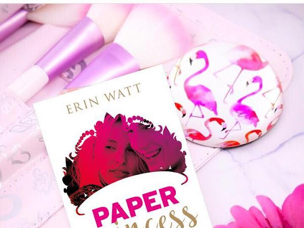 Recensione Paper Princess Di Erin Watt
